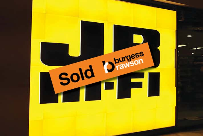 JB HI-FI, 24-26 Mair Street Ballarat Central VIC 3350 - Image 1