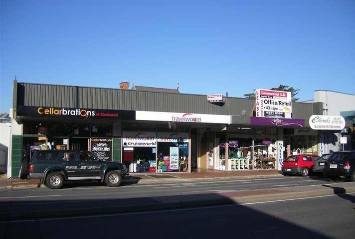 Shop 2, 243 Main Road Blackwood SA 5051 - Image 1