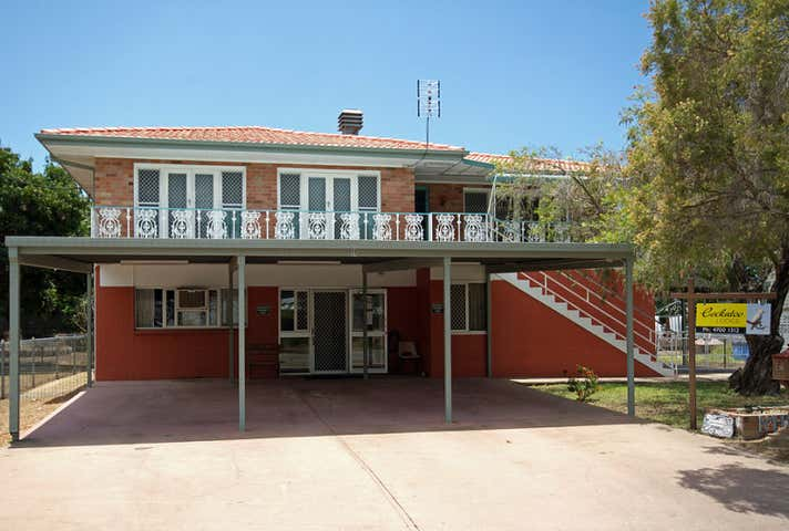 Cockatoo Lodge, 11 WOTTON STREET Aitkenvale QLD 4814 - Image 1