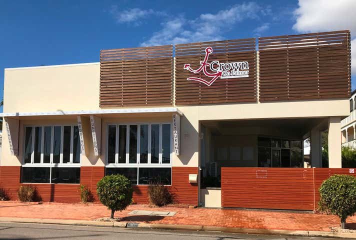 61- 63 Palmer Street & 2 Morehead Street South Townsville QLD 4810 - Image 1