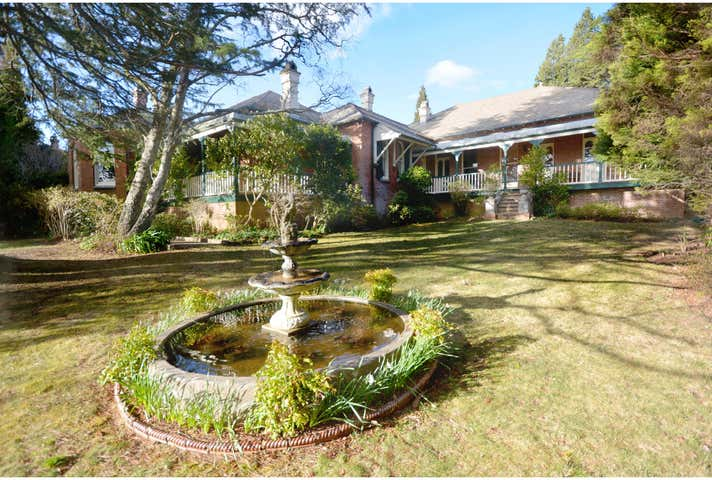 284 Great Western Highway Blackheath NSW 2785 - Image 1