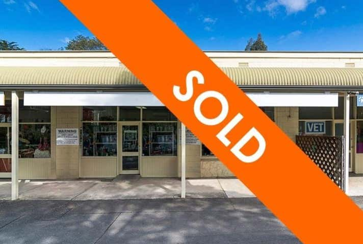 Units 3 & 4, 312 Mount Barker Road Aldgate SA 5154 - Image 1