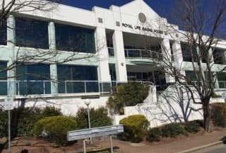 Royal Life Saving House, 26-28 Napier Close, Deakin, ACT 2600