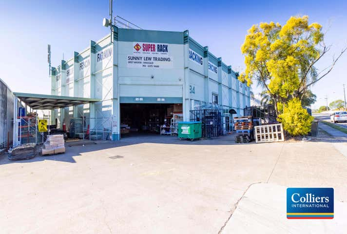34 Kelliher Road Darra QLD 4076 - Image 1