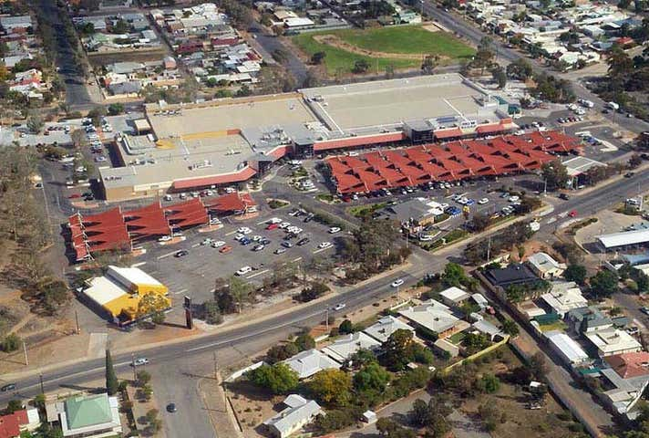 Westside Plaza Shopping Centre, 5 Galena Street Broken Hill NSW 2880 - Image 1