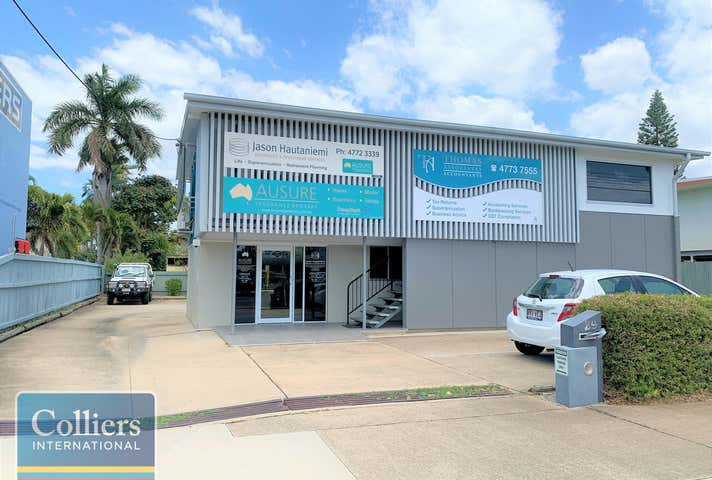 First Floor, 29 Thuringowa Drive Kirwan QLD 4817 - Image 1