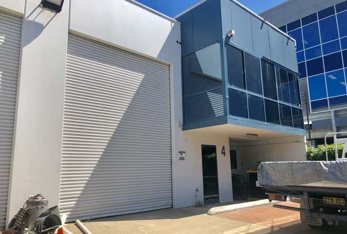 Unit 4, 12 Anderson Street Banksmeadow NSW 2019 - Image 1