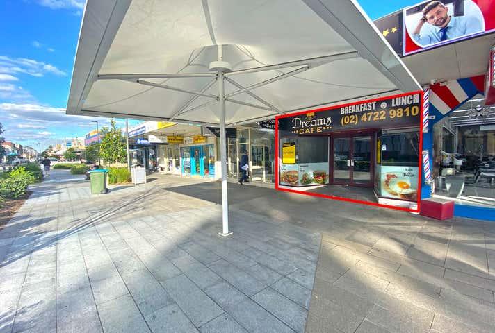 Shop 4, 566 - 568 High Street Penrith NSW 2750 - Image 1