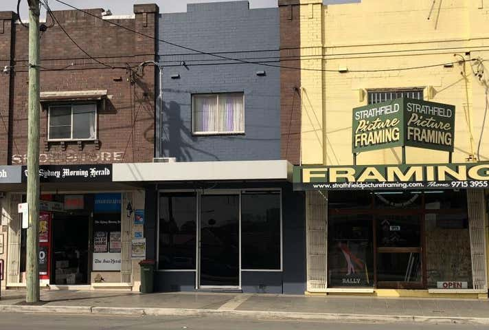 Shop 1, 156 Liverpool Road Enfield NSW 2136 - Image 1