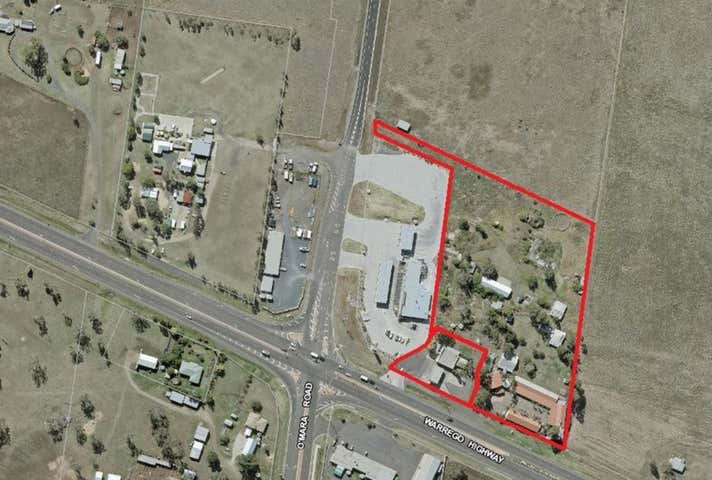 1 Warrego Highway & Stegers Road Charlton QLD 4350 - Image 1