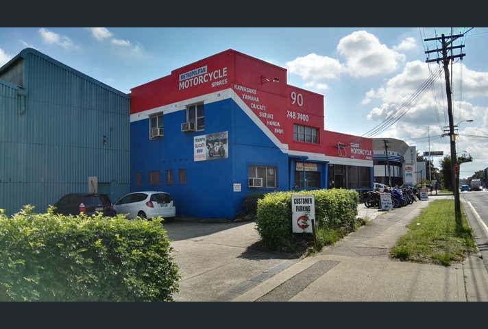 Sold Commercial Properties In Sydney Olympic Park NSW 2127