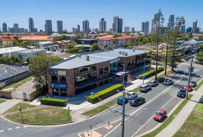 354745bcdb Commercial Real Estate   Property For Lease in Surfers Paradise
