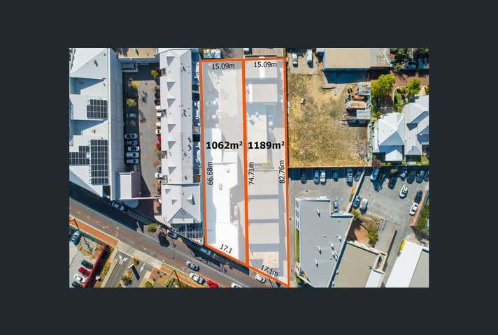 622 & 626 Newcastle Street Leederville WA 6007 - Image 1