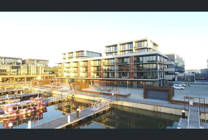 The Pier, 4 Trevillian Quay Kingston ACT 2604 - Image 1