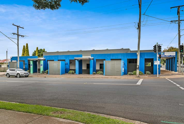 Suite 2, 145 Taylor Street Newtown QLD 4350 - Image 1