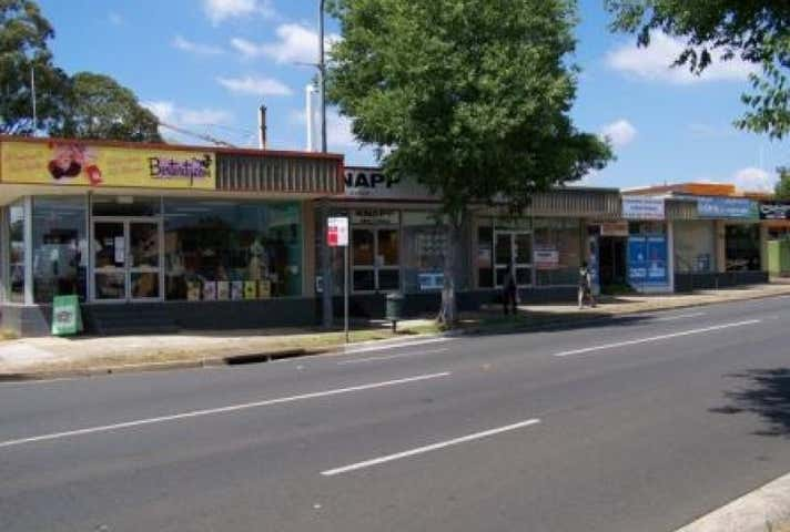 Units 1-4, 72-74 Queen Street Campbelltown NSW 2560 - Image 1