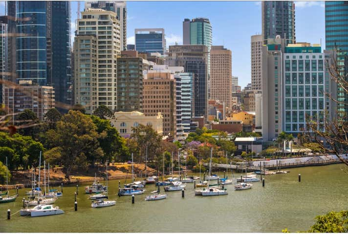 Office property for sale in brisbane greater region qld for 101 wickham terrace spring hill