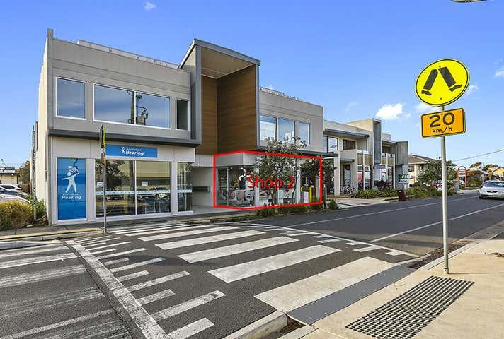 Shop 2, 81 The Parade Ocean Grove VIC 3226 - Image 1