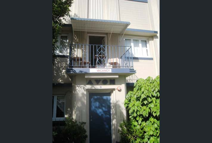 9 Gregory Terrace Spring Hill QLD 4000 - Image 1