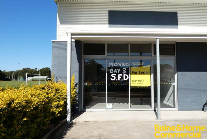 (L) Unit B, 42 Gordon Street Port Macquarie NSW 2444 - Image 1