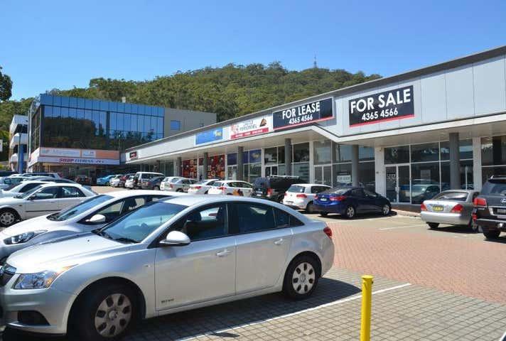 Park Plaza, Shop 8, 131 Henry Parry Drive, Gosford, NSW 2250