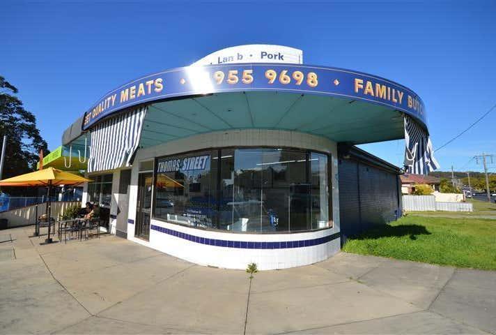 (Shop A)/47 Thomas Street Wallsend NSW 2287 - Image 1