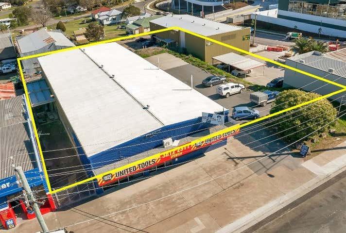 305 & 307 Brisbane Street West Ipswich QLD 4305 - Image 1