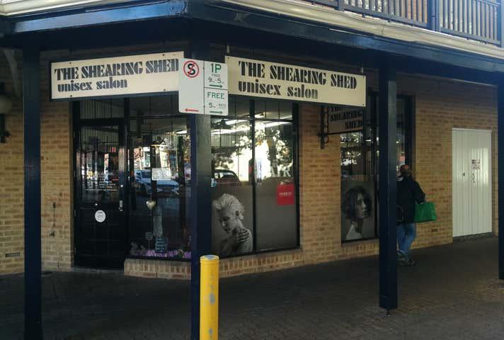 Shop 8 25/35 William Street Fremantle WA 6160 - Image 1