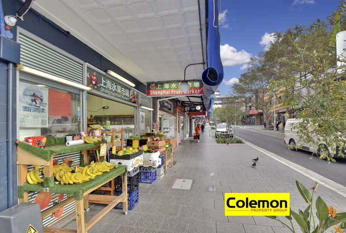 LEASED BY COLEMON SU 0430 714 612, 6 Hercules St Ashfield NSW 2131 - Image 1