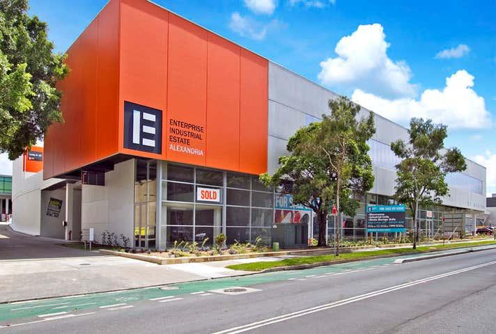 Storage unit, 40/51 Bourke Road Alexandria NSW 2015 - Image 1