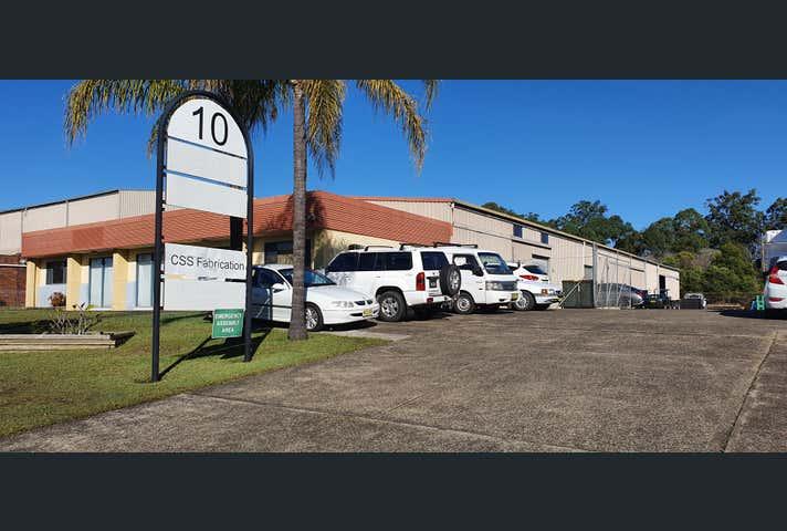 Bay 3, 10 Elizabeth Avenue Taree NSW 2430 - Image 1