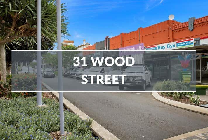31 Wood Street Mackay QLD 4740 - Image 1