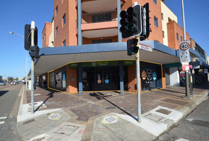 Suite 1/131 Beaumont Street Hamilton NSW 2303 - Image 1