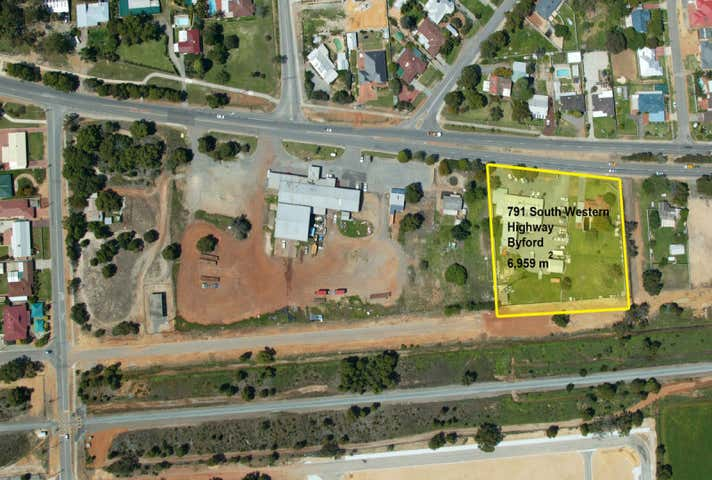 Lot 12 / 791 South Western Highway Byford WA 6122 - Image 1