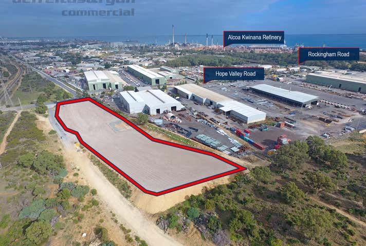 Commercial Real Estate & Property For Lease in Kwinana Beach