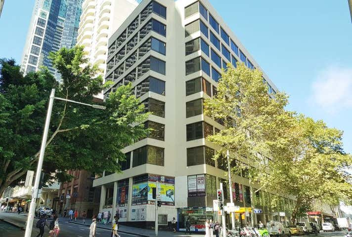 2/205/368 Sussex Street Sydney NSW 2000 - Image 1