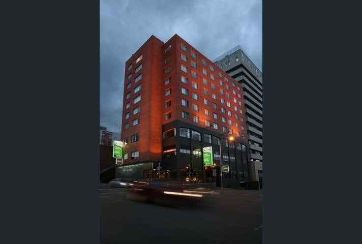 Leisure Inn Hobart Macquarie, 167 Macquarie Street Hobart TAS 7000 - Image 1