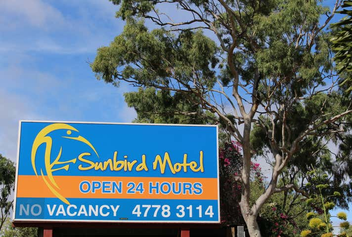 THE SUNBIRD MOTEL, 37159 BRUCE HIGHWAY Julago QLD 4816 - Image 1