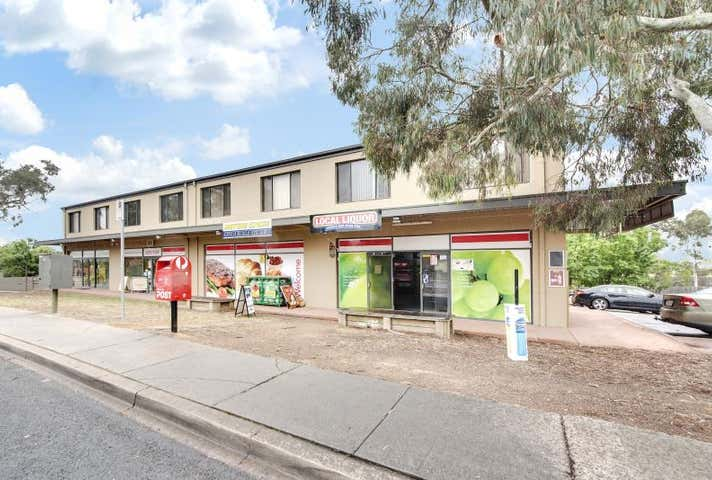 Local Shops - Retail Commercial for SALE, 70 Hurtle Avenue Bonython ACT 2905 - Image 1