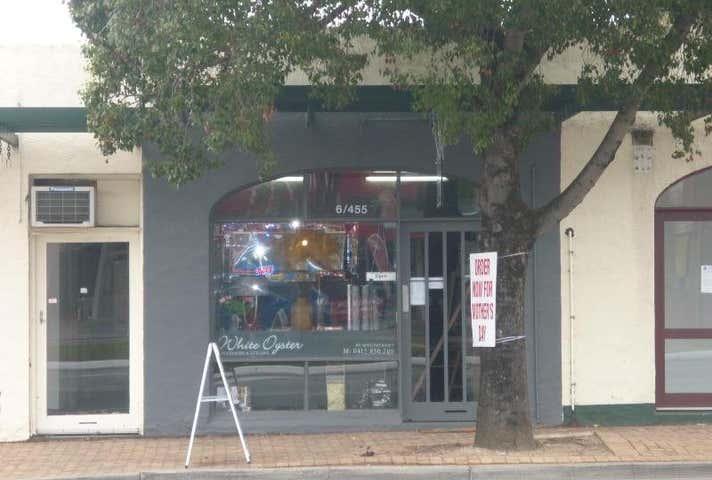 Shop 6, 455 Greenhill Road Tusmore SA 5065 - Image 1
