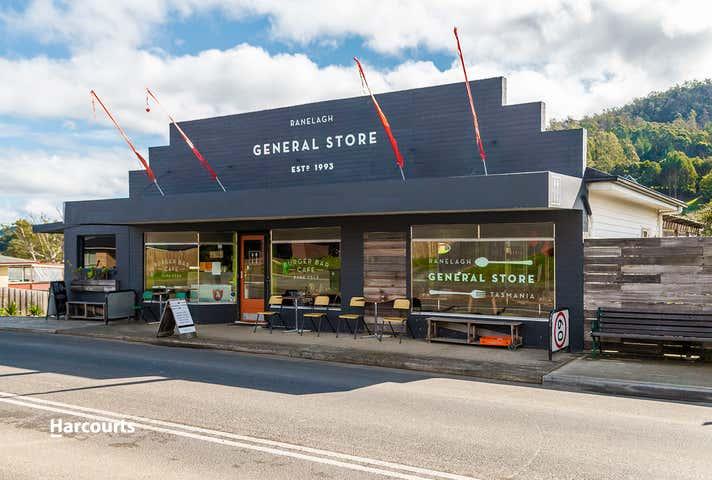Ranelagh General Store, 31 Marguerite Street Ranelagh TAS 7109 - Image 1
