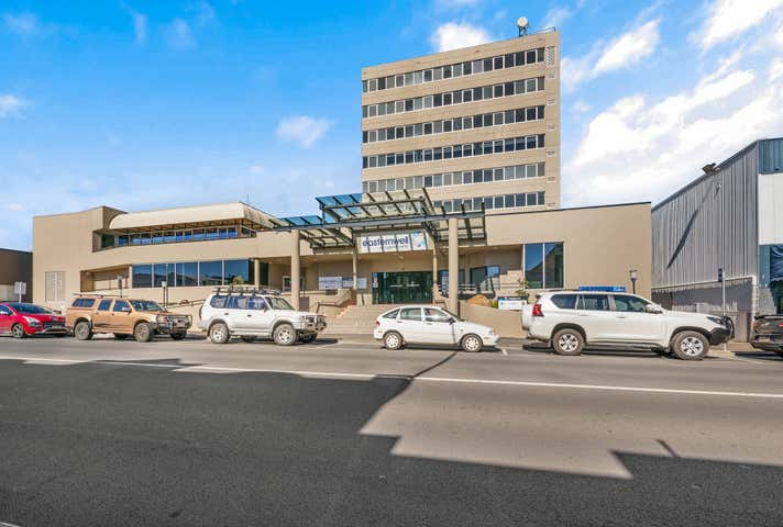 10 Russell Street Toowoomba City QLD 4350 - Image 1