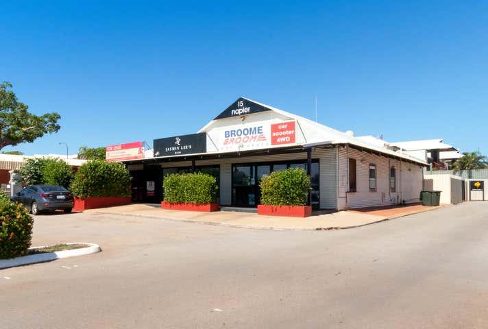 3/15 Napier Terrace Broome WA 6725 - Image 1