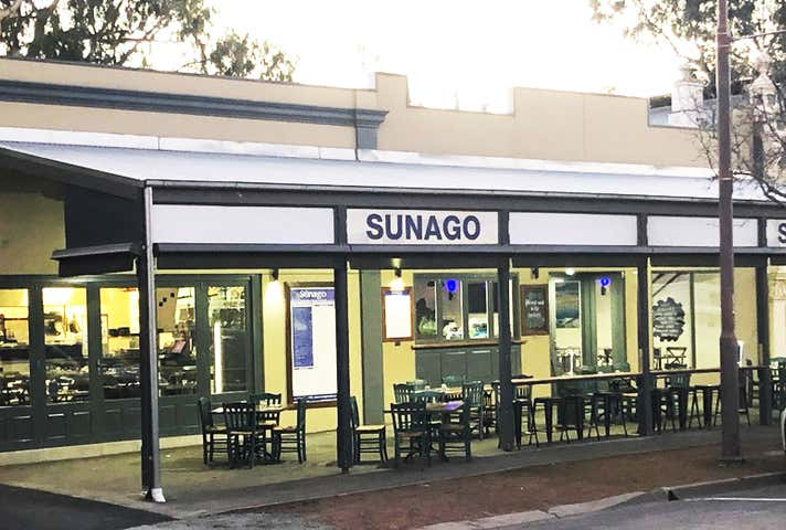 SUNAGO, 505-507 High Street Echuca VIC 3564 - Image 1