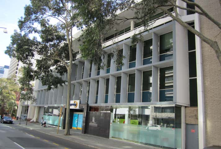 commercial real estate property for lease in perth wa