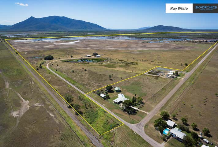 Lot 2 Cromarty Creek Road Giru QLD 4809 - Image 1