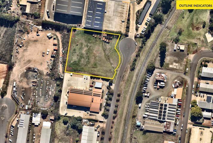 16 Hawk Street (43-49 Wilksonson Street) Harlaxton QLD 4350 - Image 1