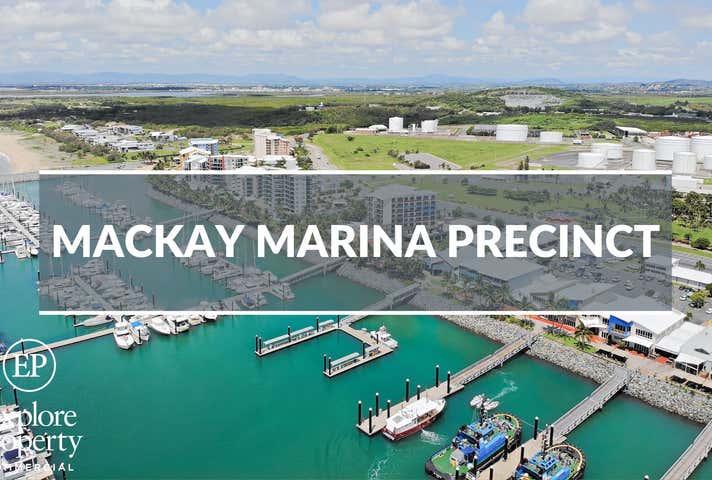 Level 1 Mackay Marina Mackay QLD 4740 - Image 1