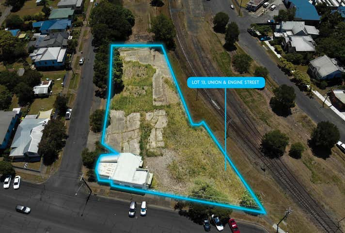 Lot 13 Union & Engine Street Lismore NSW 2480 - Image 1