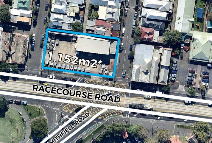 454-470 Racecourse Road Flemington VIC 3031 - Image 1